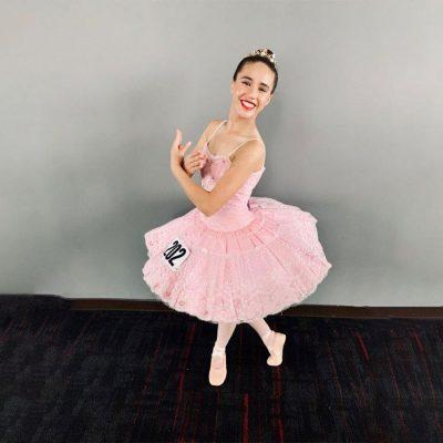 Classical Ballet Class