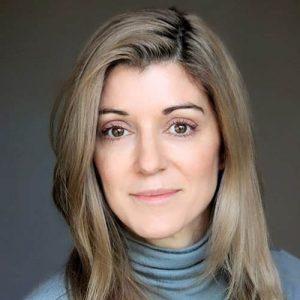 Sharon Walker