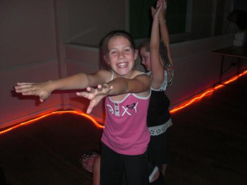 USA Trip Fundraising Disco 2008 9
